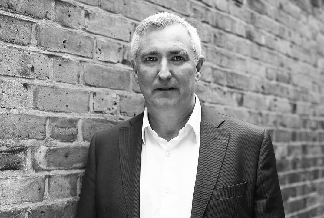 Tony Scholes Black Mountain Partners DESIGN & CONSTRUCTION DIRECTOR